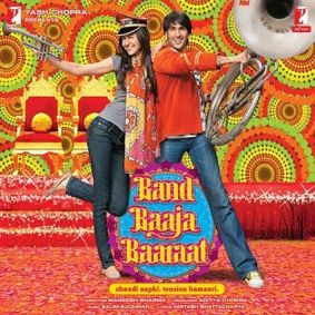 Band_Baaja_Baaraat_soundtrack