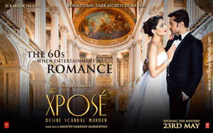 The Xpose _Poster